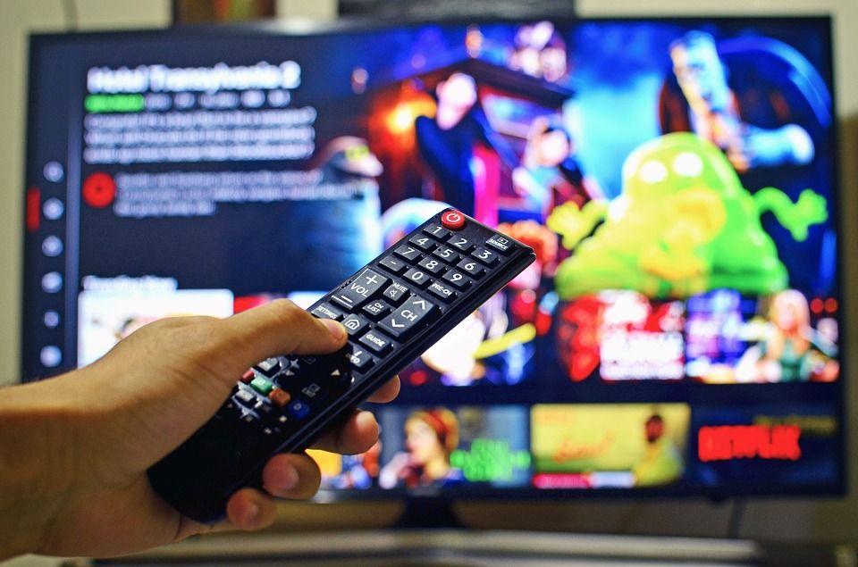 Publicidad en contenido digital audiovisual