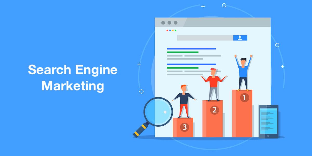 ¿Qué es el SEM? Cómo funciona el marketing en buscadores