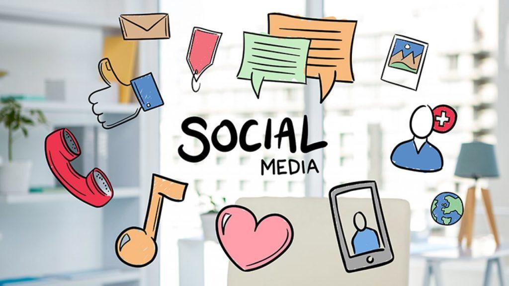 La importancia de las redes sociales en el marketing digital.