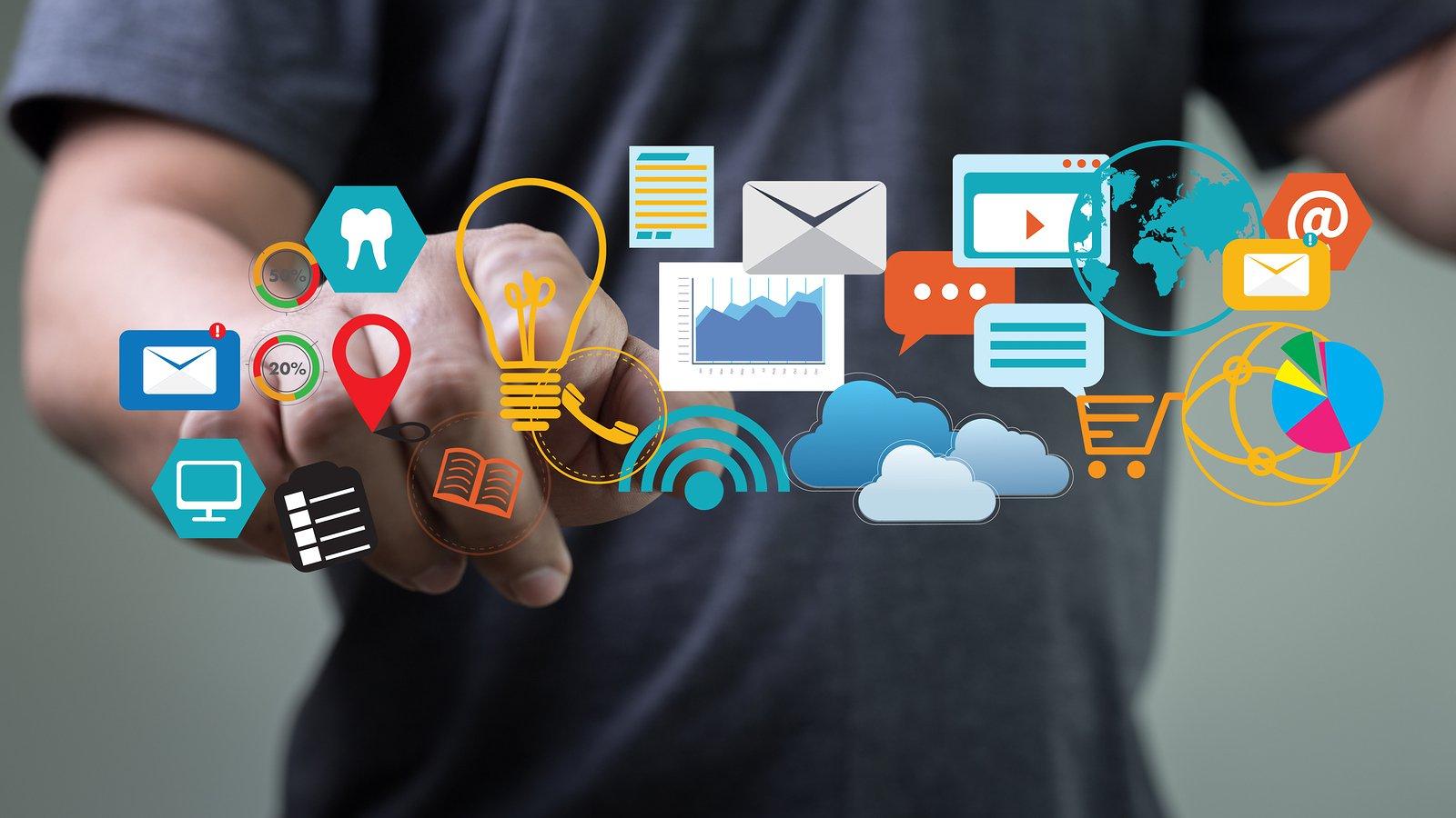 La industria publicitaria crecerá 8.3% en 2021 impulsada por ventas en online