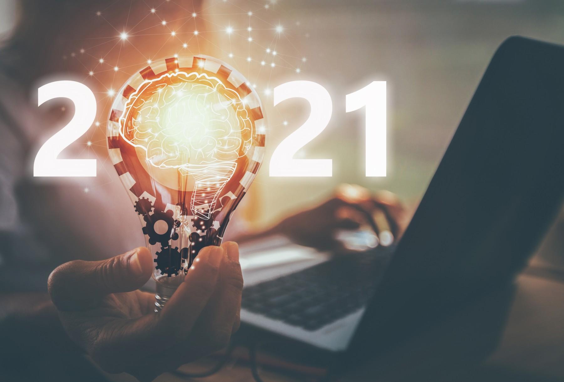 3 tendencias de Martech que predominaron en la pandemia y continuarán en 2021