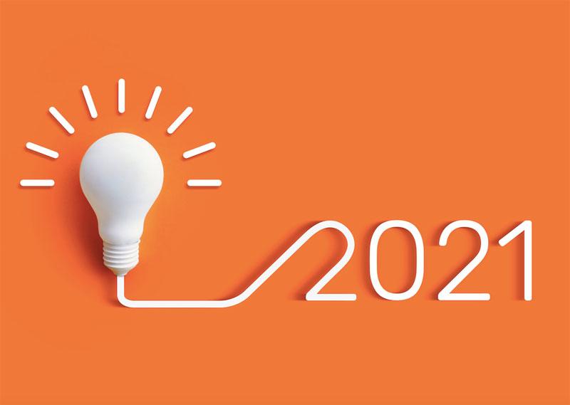 SEGÚN PROYECCIONES LA PUBLICIDAD DIGITAL SERÁ LA MÁS FAVORECIDA DE 2021