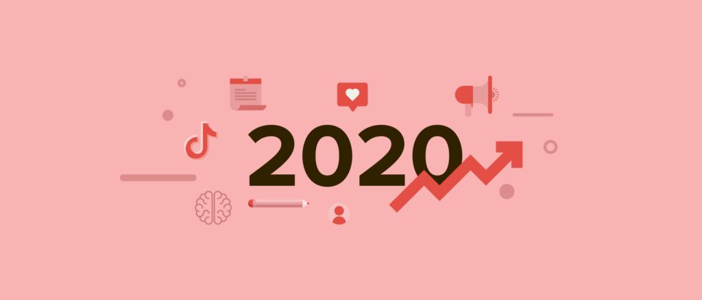 Las tendencias de mercadotecnia y ventas para el 2021